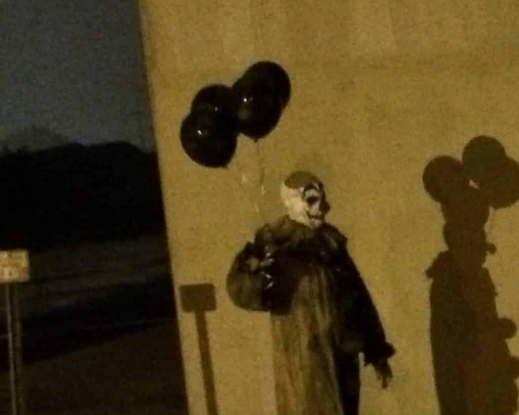 Un clown a terrorisé les habitants de Green Bay, dans le Wisconsin, cet été