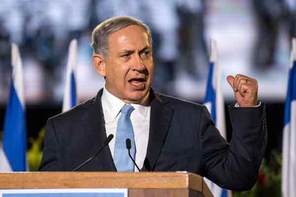 Israël: un proche de Nétanyahou fait surveiller des journalistes de «gauche»