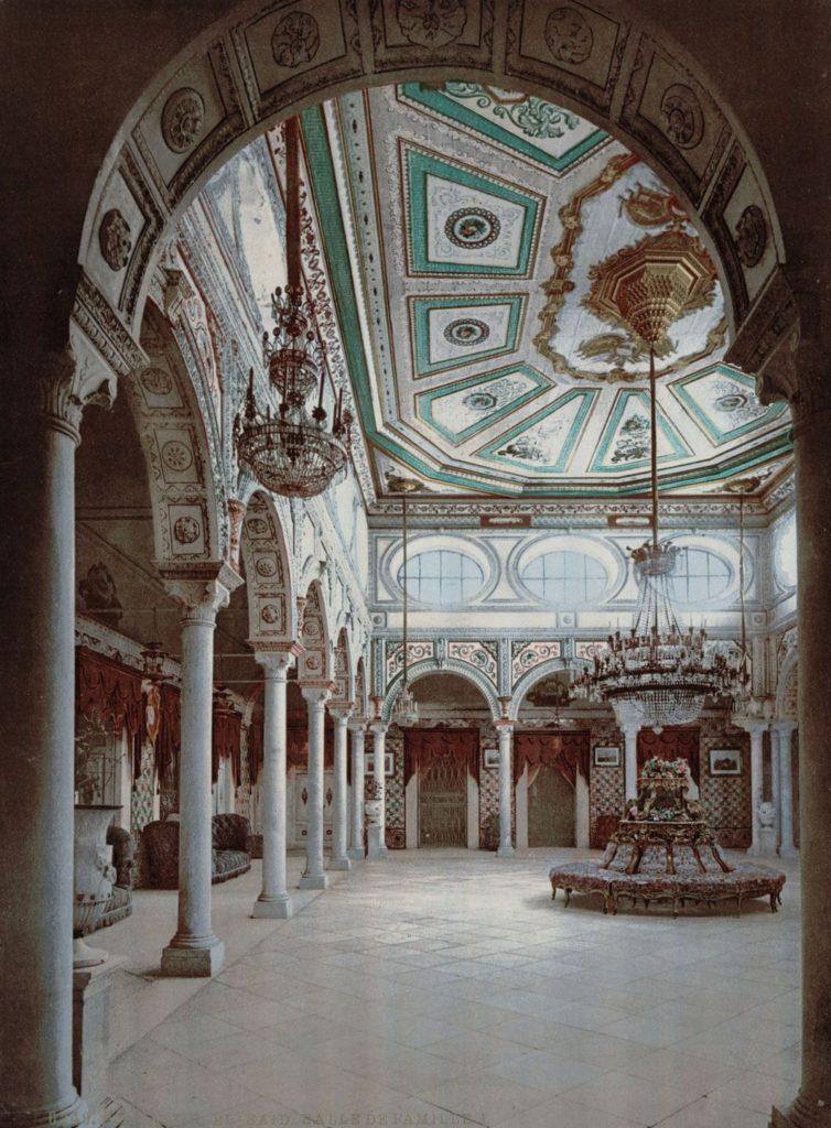 Image : Librairie du congrès