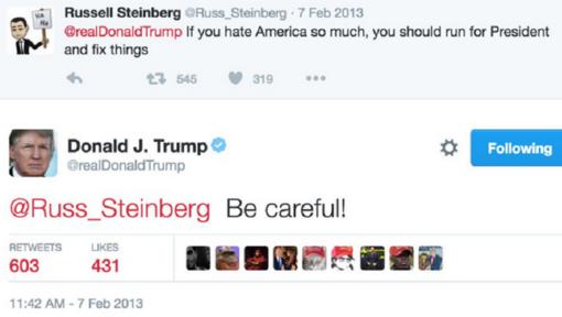 tweet-elections