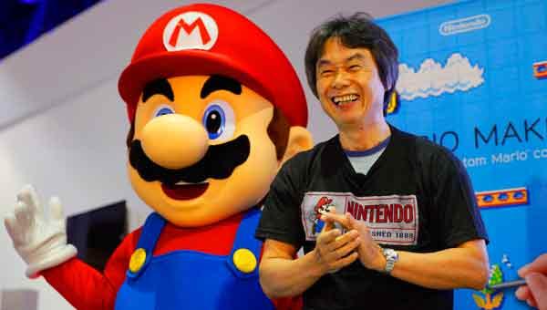 """Cette réinterprétation du thème de """"super Mario"""" est épique"""