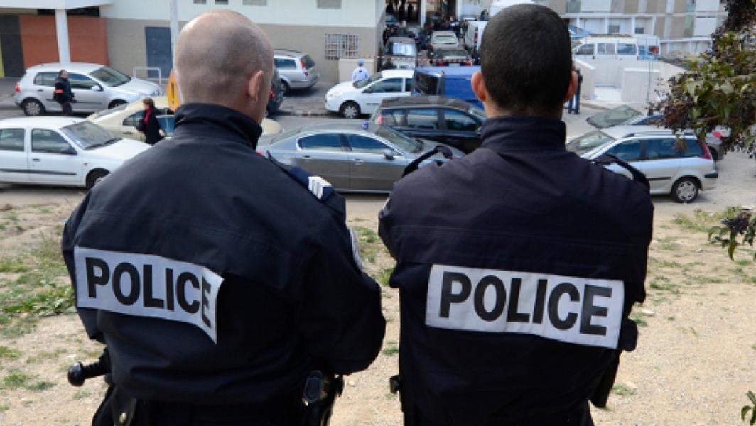 Fusillade dans une école en France: au moins deux blessés, un élève arrêté