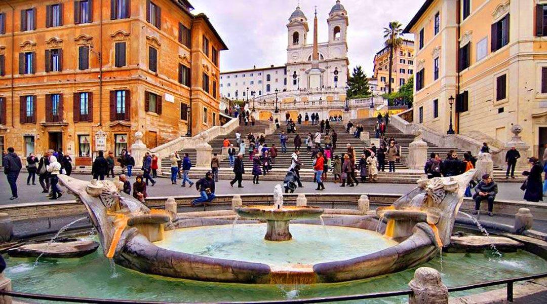 L'Italie frappée par la sécheresse