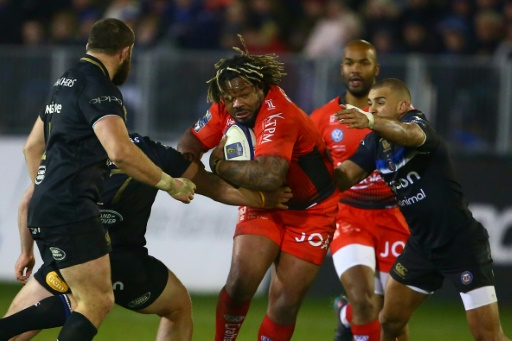 Rugby toulon immense d fi grosse occasion en coupe d 39 europe - Rugby toulon coupe d europe ...
