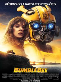 Bumblebee Bande-annonce VF