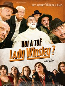 Qui a tué Lady Winsley ? Bande-annonce VO