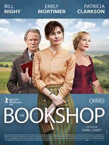 The Bookshop Bande-annonce VO