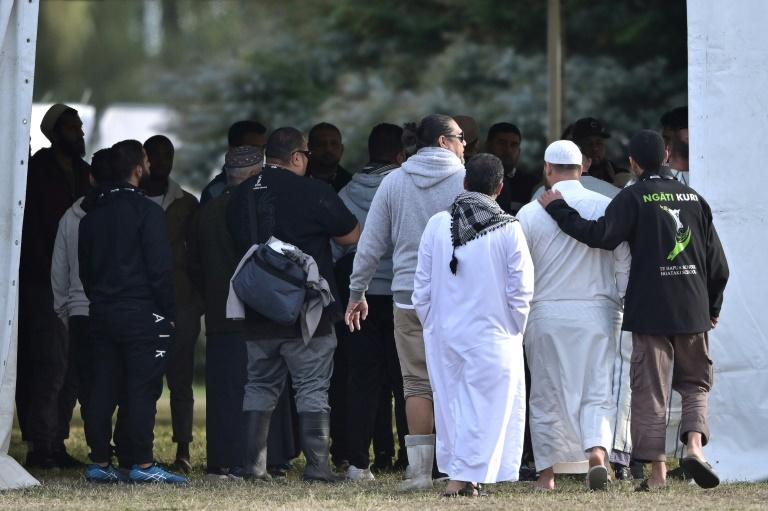 Attentat De Christchurch: Les Premières Victimes Inhumées