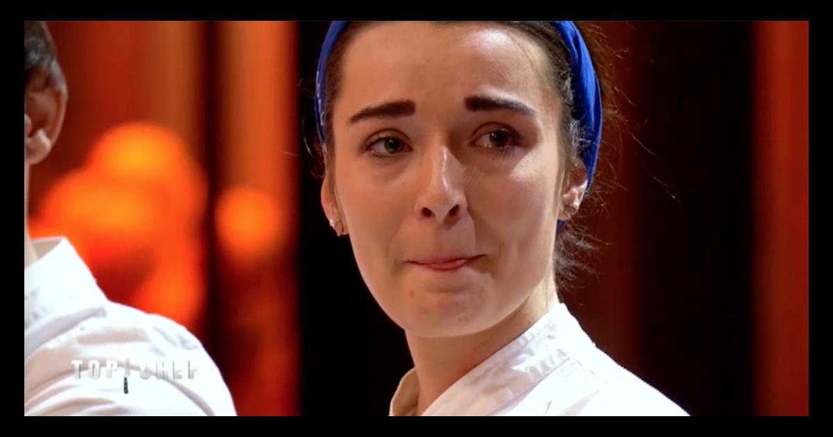 Top Chef 2019: Top Chef 2019 : Camille éliminée, Samuel De Retour