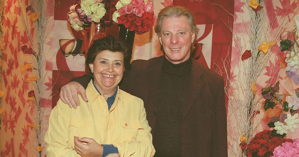 """Herbert Léonard : Sa femme Cléo """"incroyable"""" pendant ses problèmes de santé"""