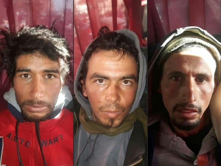 Maroc: les assassins de deux touristes scandinaves condamnés à mort