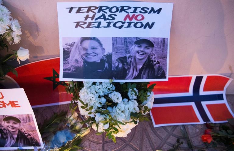 """Scandinaves assassinées au Maroc: les accusés demandent """"le pardon de Dieu"""""""