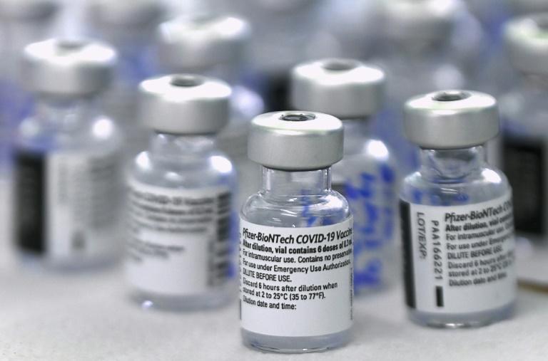 Le vaccin de Pfizer/BioNTech pourra être administré à des millions d'adolescents supplémentaires dès 12 ans aux Etats-Unis