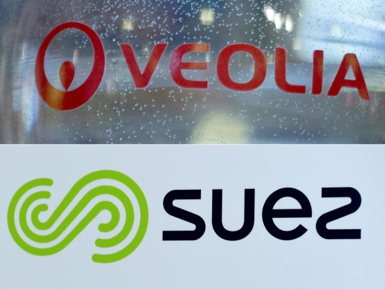 Le futur Suez, amputé d'une partie de ses activités à l'internetional qui passeront chez Veolia, fera moins de la moitié de sa taille actuelle