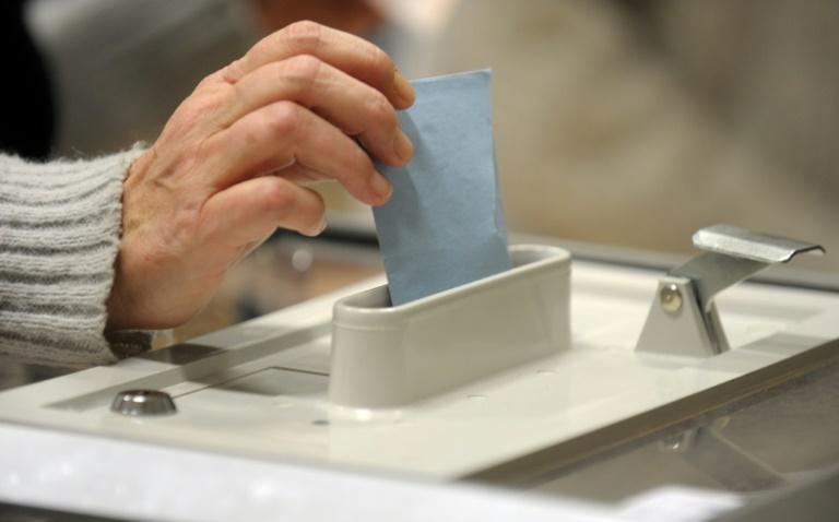 Quelque 48 millions d'électeurs sont appelés aux urnes dimanche pour le premier tour des élections régionales