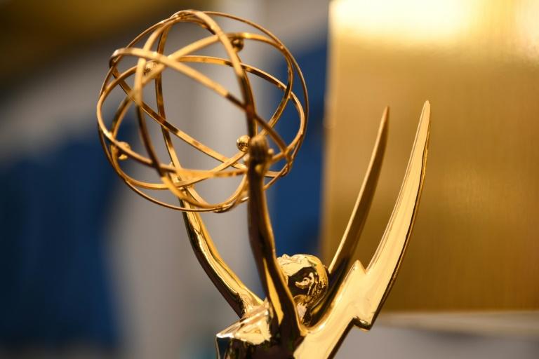 Netflix a enfin de sérieuses chances cette année d'être sacré dans la catégorie phare des Emmy Awards, équivalent des Oscars de la télévision américaine, si son joyau