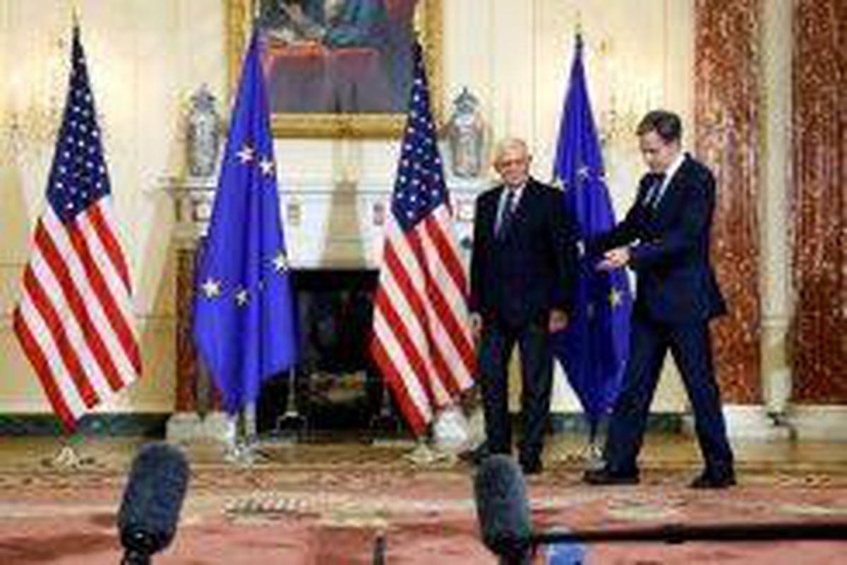 <p/>Le chef de la diplomatie américaine Antony Blinken reçoit son homologue d                 </div>             </div>          </div>                   <div class=